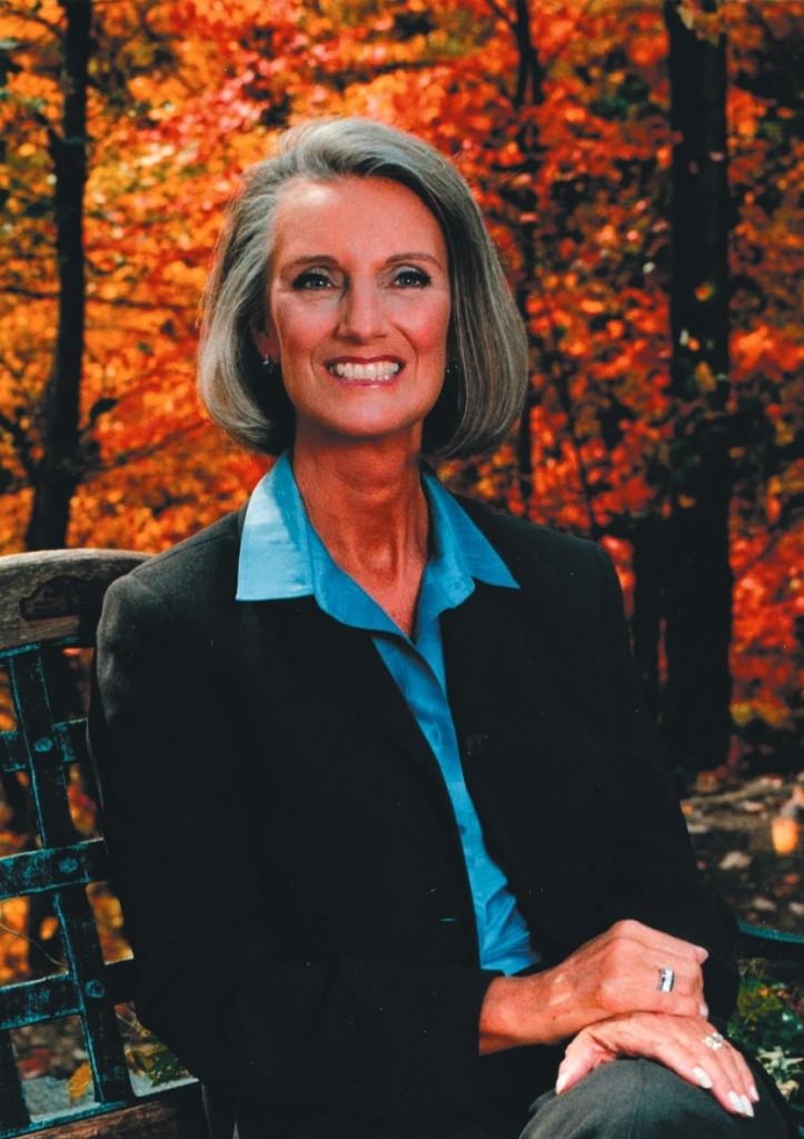 Anne Graham Lotz High Res