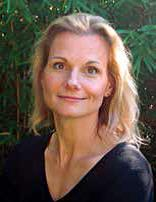 Carolyn Weber