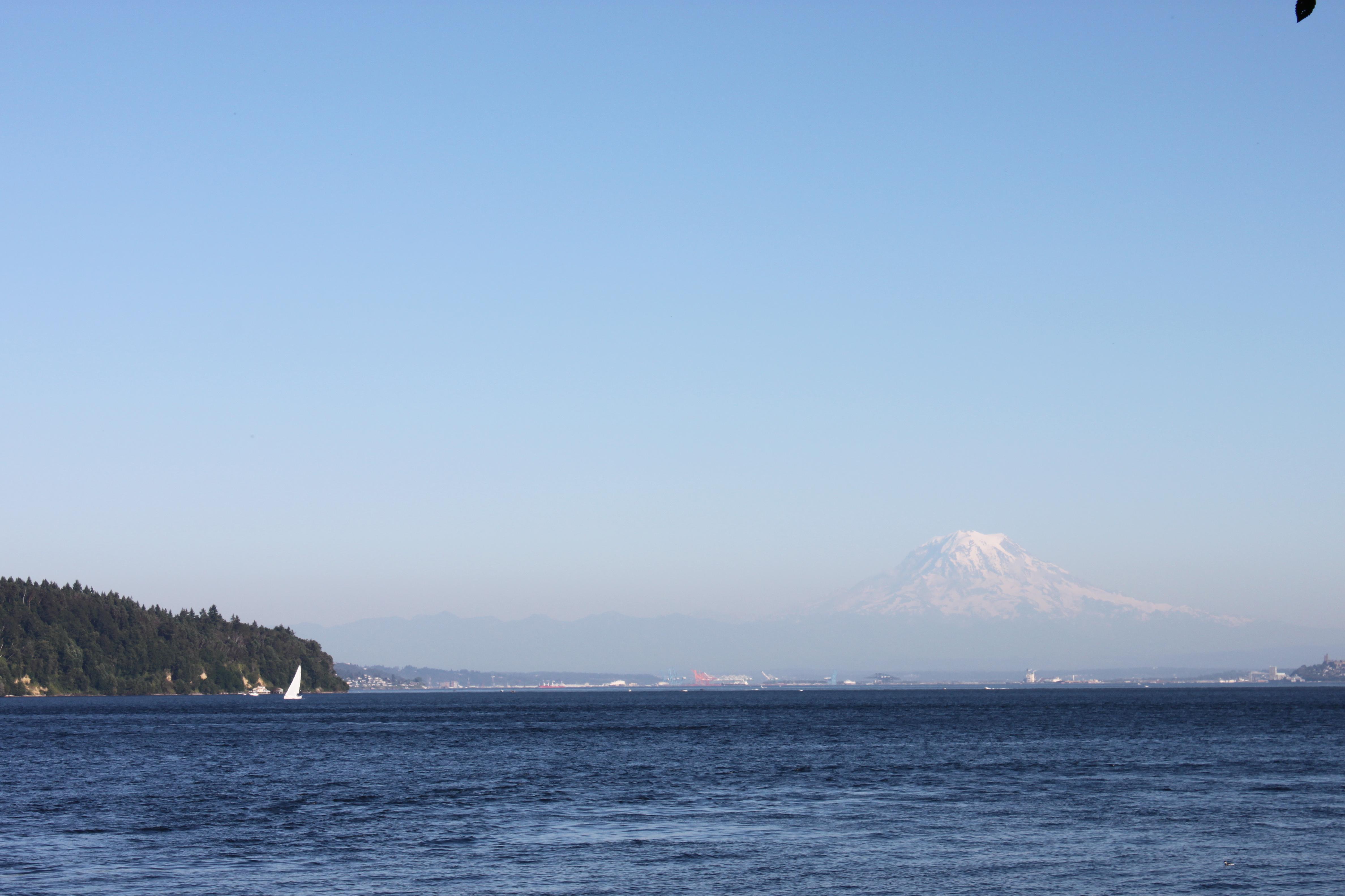 Tacoma, 2010