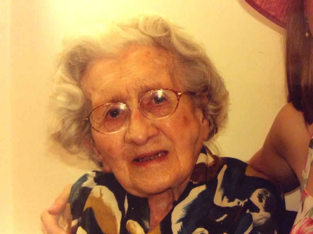 Grandmama.