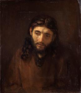Rembrandt, public domain
