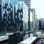Lovely London life