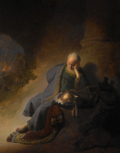 Rembrandt_Harmensz._van_Rijn_-_Jeremia_treurend_over_de_verwoesting_van_Jeruzalem_-_Google_Art_Project