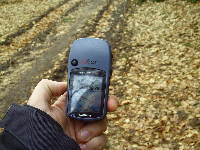 Photo: geocaching.smartlog.dk, flickr
