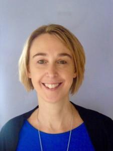 Claire new profile