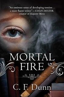 Mortal Fire small